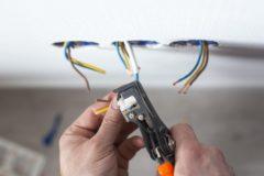 電気工事の仕事で社会に貢献する!