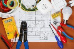 電気工事現場で安全に仕事をするためのチェックポイント